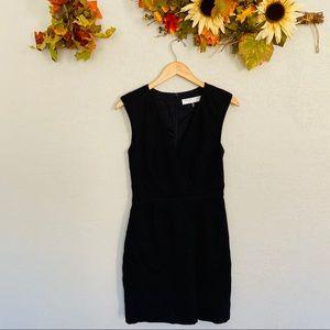 Trina Turk Los Angeles Medium Black Dress